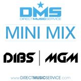 DMS MINI MIX WEEK #234 DIBS & MGM