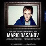 Mario Basanov DFM Night Sessions 161