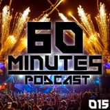 60 Herts - 60 Minutes Podcast 015