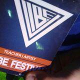 TeachR - Dzoni @ VIBE Festival KG