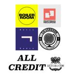 All Credit Show w/ Silverdoor - 19th April 2018