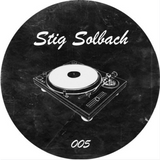 vinyllove podcast 005 // Stig Solbach