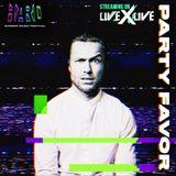 Party Favor - HARD Summer 2018