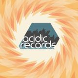 Acidic Records Promo Mix - 12th of April at the Rhythm Factory