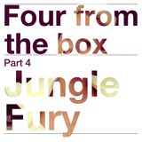 Jungle Fury - Four from the box (Part 4)