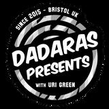 Dadaras Presents #9