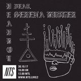 Deadboy & Serena Butler - 30th October 2017