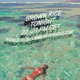 JM Moser - Brown Rice #64