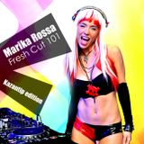 Marika Rossa - Fresh Cut 101 Kazantip edition