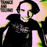Classic uplifting trance and techno session