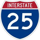 I-25 Mixtape - 2003