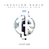 Nodal & Fr1k - Guest Mix for Invasion Radio