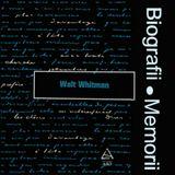 Biografii, Memorii: Walt Whitman (1974)