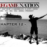 PREGAME NATION - CHAPTER 12:TRAP-HIPHOP-CARIBBEAN-LATIN-EDM:60S-70S-80S-90S-2000S-PRESENT