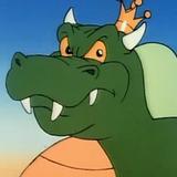 Dick At Night Episode 78 (King Koopa)
