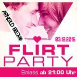Flirt Party Ski Alpin Center Hamburg Wittenburg 03.12.2016 Part 1