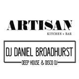 Artisan - DJ Daniel Broadhurst - Jan 2018