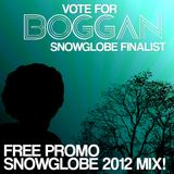 SnowGlobe 2012 Promo Mix