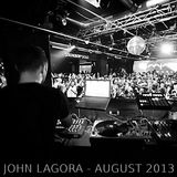 John Lagora - Mindshake Summer Madness Djset 2013