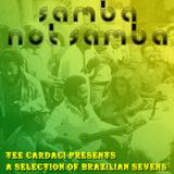 Samba Not Samba