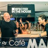 Simon Dunmore @ Cafè Mambo x Pre-Party Defected Ibiza 2018