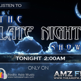 The late night show- theamzfm