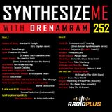Synthesize Me #252 - 101217 - hour 1