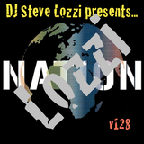 DJ Steve Lozzi - Lozzi Nation v128 [January 2016 Tech/Tribal Mix]