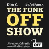 The Funk Off Show - 29 June 2013