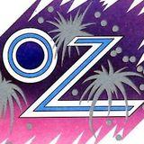 OZ south shields -  DJ Lee Gray-MC Stompin +MC Techno T .  10/08/1995 . side 1