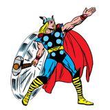 PodBuster | Thor