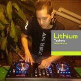 Dj. Lithium en Tloque Nahuaque Party por Incuria NetWork Mayo 2015
