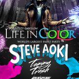 Tommy Trash - Live at Life in Color NYE