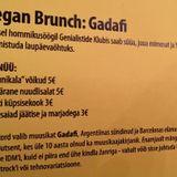 Gadafi @ Möku - Tartu 12.01.2019