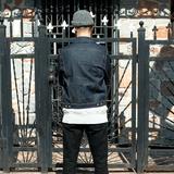 Infusions: Grant mixes the soundtracks of filmmaker Spike Jonze