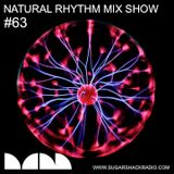 Natural Rhythm Mix Show #63, Sept 30th 2017