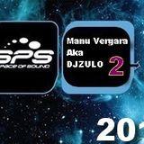 Manu Vergara Aka DJZULO-SONIDO SPACE OF SOUND MADRID Set (2)