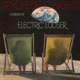 Spychedelic Nights Set By Electric Looser