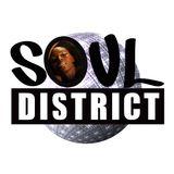 DJ MADLIKK - SOUL DISTRICT  - XTAPE (uncut)