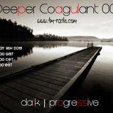 Paul Ross - Deeper Coagulant 004 on TM Radio - 09-May-2015