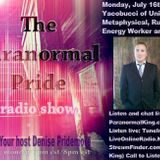 The Paranormal Pride-Bret Yacobucci- 114 - 7-16-2018