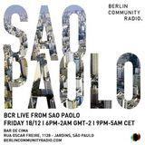 Innsyter - BCR Live from Brazil