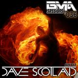 Dave Scotland - BMA Sessions 036