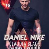 Danny Ground - DANIEL NIKE - Claudia Black Live @ApolloDanceHall (16.09.16.)