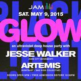 Live @ Glow w/ Jesse Walker, JAM SLC