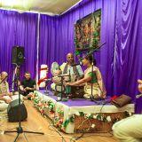 Vrikoder prabhu and Radhika mataji - Amazing Kirtan and katha - Kirtan Festival Tel Aviv 1.07