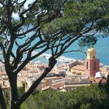 Dreaming in Saint-Tropez