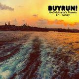 """Buyrun!"" - NioSiddharta's Travels #7 - Turkey"