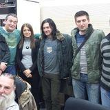 Druga strana racunara emisija 29 Radio Beograd 1 treci deo