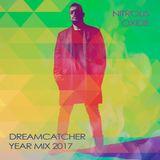 008 Nitrous Oxide Pres Dreamcatcher Year Mix 2017